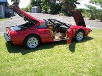 1982 Ferrari 308 GTB Overview