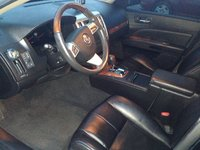 Picture of 2008 Cadillac STS V6, interior