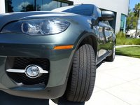 2008 BMW X6 Overview