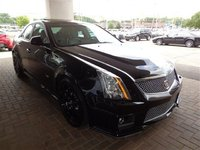Picture of 2011 Cadillac CTS-V RWD, exterior, gallery_worthy