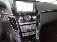 Picture of 2011 Cadillac CTS-V RWD, interior, gallery_worthy