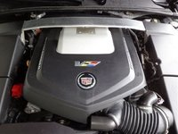 Picture of 2011 Cadillac CTS-V RWD, engine, gallery_worthy