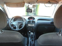Picture of 2006 Peugeot 206, interior, gallery_worthy
