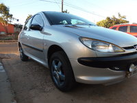 Picture of 2006 Peugeot 206, exterior, gallery_worthy