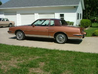 Picture of 1982 Pontiac Grand Prix STD, exterior