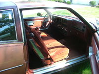 Picture of 1982 Pontiac Grand Prix STD, interior