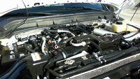 Picture of 2012 Ford F-350 Super Duty XL Crew Cab LB DRW, engine