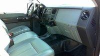 Picture of 2012 Ford F-350 Super Duty XL Crew Cab LB DRW, interior
