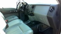 Picture of 2012 Ford F-350 Super Duty XL Crew Cab 8ft Bed DRW, interior