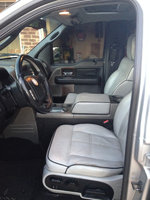 Picture of 2006 Lincoln Mark LT 4WD, interior