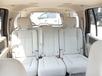 Picture of 2010 Ford Expedition XLT 4WD, interior