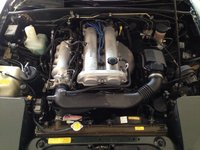 Picture of 1997 Mazda MX-5 Miata M-Edition, engine