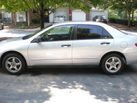 Picture of 2004 Honda Accord DX