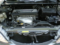 Picture of 2004 Toyota Camry LE, engine
