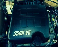 Picture of 2005 Pontiac G6 Base, engine