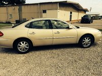 Picture of 2008 Buick LaCrosse CX FWD, exterior, gallery_worthy