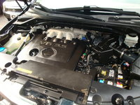 Picture of 2003 Nissan Murano SL AWD, engine