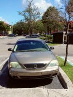 Picture of 2004 Mercury Sable GS, exterior