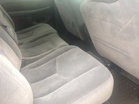 Picture of 2005 Chevrolet Silverado 1500 Z71 Crew Cab 4WD, interior