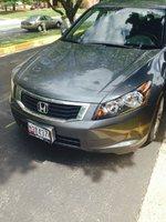 Picture of 2010 Honda Accord LX, exterior