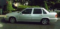 Picture of 1999 Volvo S70 4 Dr GLT Turbo Sedan, exterior