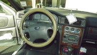Picture of 1999 Volvo S70 4 Dr GLT Turbo Sedan, interior