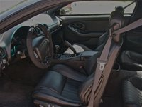 Picture of 2001 Pontiac Firebird Trans Am, interior