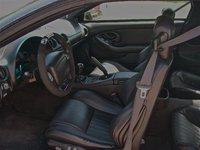 Picture of 2001 Pontiac Firebird Trans Am, interior