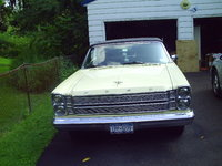 1966 Ford Galaxie Picture Gallery