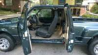 Picture of 2004 Ford Ranger 4 Dr XLT Appearance SB, interior, gallery_worthy