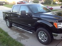 Picture of 2012 Ford F-150 XLT SuperCrew LB 4WD, exterior