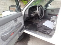 Picture of 1995 Toyota 4Runner 4 Dr SR5 4WD SUV, interior, gallery_worthy