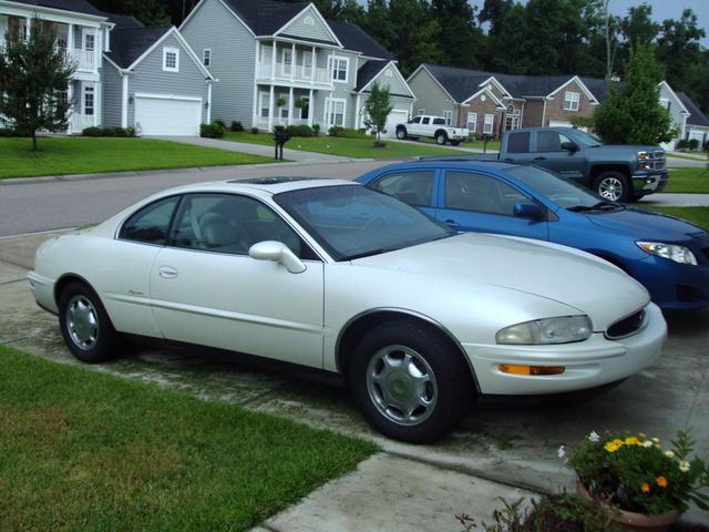 1999 Buick Riviera Pictures Cargurus