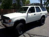 Picture of 1995 Toyota 4Runner 4 Dr SR5 4WD SUV, exterior