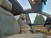 Picture of 2009 Hyundai Santa Fe Limited, interior