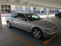 Picture of 2005 Jaguar XJ-Series Vanden Plas Sedan, exterior, gallery_worthy