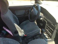 Picture of 1995 Hyundai Elantra 4 Dr SE Sedan, interior