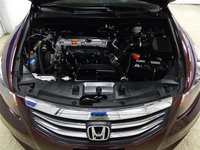 Picture of 2011 Honda Accord LX, engine