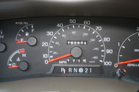 Picture of 2001 Ford F-250 Super Duty Lariat 4WD Extended Cab LB, interior