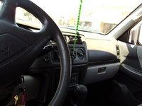 Picture of 2000 Mitsubishi Montero Sport XLS, interior