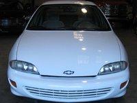 Picture of 1999 Chevrolet Cavalier 4 Dr LS Sedan, exterior