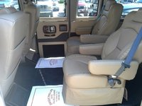 Picture of 2013 Chevrolet Express LT 1500, interior