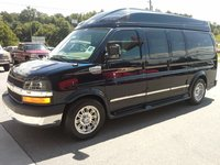 Picture of 2013 Chevrolet Express LT 1500, exterior