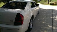 Picture of 2006 Chrysler 300 Touring, exterior, gallery_worthy