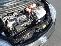 Picture of 2013 Toyota Prius C Two, engine