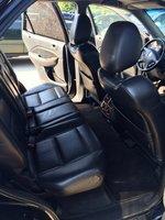 Picture of 2003 Acura MDX AWD, interior