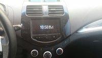 Picture of 2013 Chevrolet Spark 1LT, interior