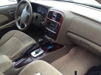 Picture of 2004 Hyundai Sonata GLS, interior