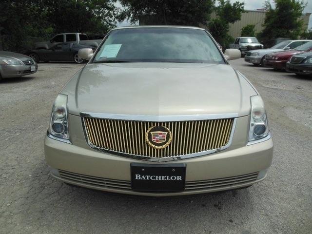 2007 Cadillac DTS - Pictures - CarGurus