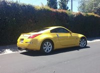 Picture of 2005 Nissan 350Z Base